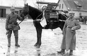 Soldat allemand P.V 1