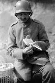 Soldat allemand P.V